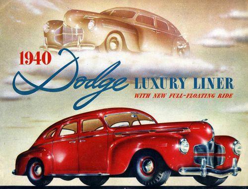 1940-Dodge